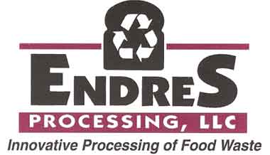 Endres Processing Logo
